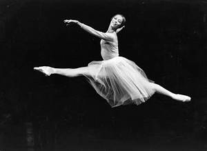 The ten greatest ballet dancers of the 20th century ...