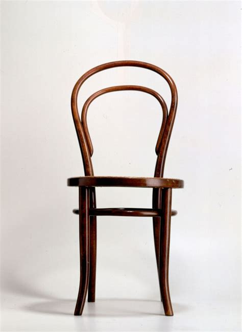 214 x 214 a chair the world thonet photo