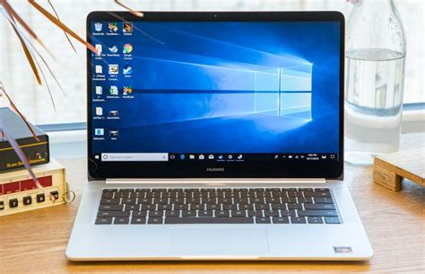 huawei matebook    price  india specs review