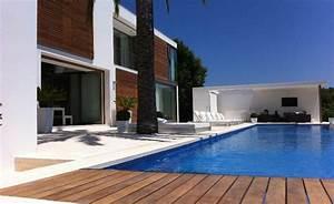 quelques liens utiles With louer une villa en espagne avec piscine