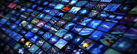 Resultado de imagen de telecomunicaciones será ofrecer contenidos audiovisuales