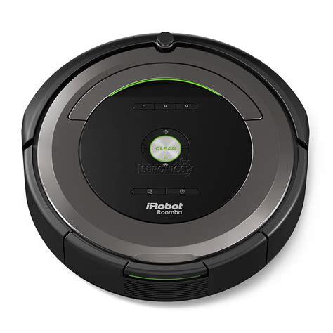 Vacuum Cleaning Robot Irobot Roomba 681, Roomba681