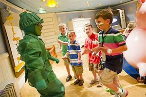 8 Best Cruise Lines For Kids