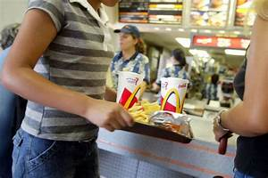 McDonald's workers voted to strike over pay and zero-hour ...