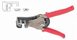 Hs-700b Automatic Cable Stripper 0 5-6 Mm U00b2