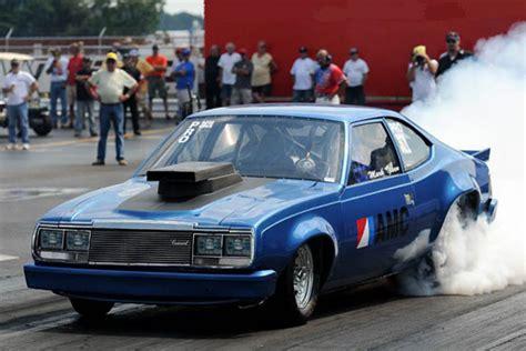 concorde cing car jeff johnson motorsports drag racing