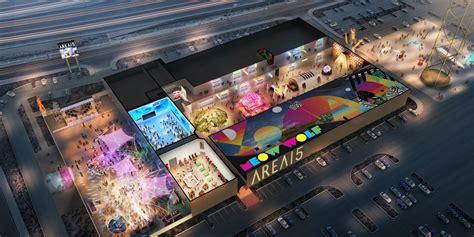 intel  area bring experiential retail  life  las