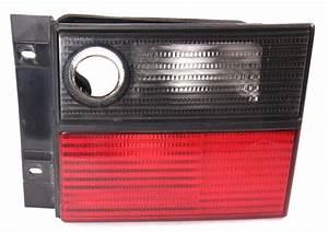Rh Inner Smoked Taillight 93