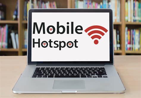 Mobile Hotspot by Mobile Hotspots Houston Library