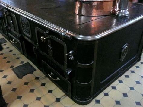 fourneau cuisine cuisine dépendances au musée nissim de camondo