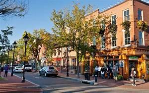 Visit Baltimore, Maryland — Top Restaurants, Bars