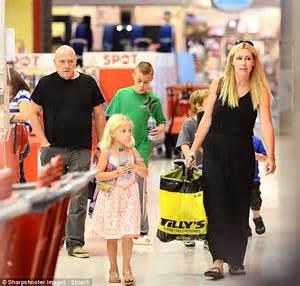 dean norris and wife bridget norris s husband dean norris family children
