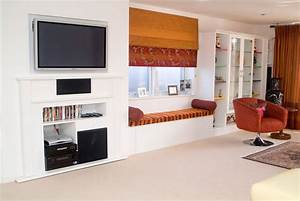 Fitted Furniture Living Room Smileydotus