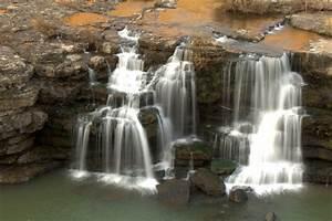 Rock Island State Park: Waterfall Wonderland - Tennessee
