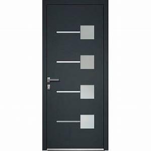 porte d39entree porte d39entree sur mesure porte pvc bois With porte d entrée sur mesure castorama