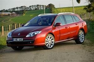 Renault Laguna Estate : renault laguna estate review road test caradvice ~ Gottalentnigeria.com Avis de Voitures