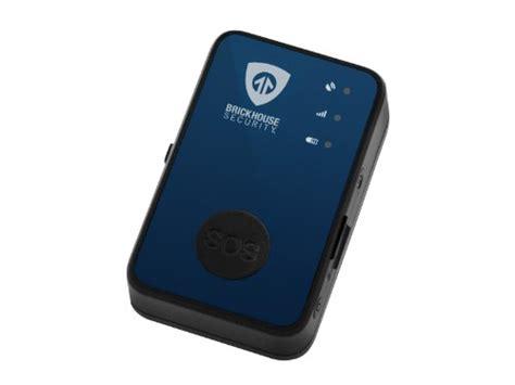 spark nano 4 0 wireless gps tracker by brickhouse security