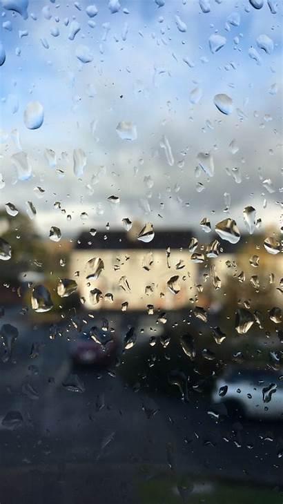 Rain Gcse Iphone Snapchat