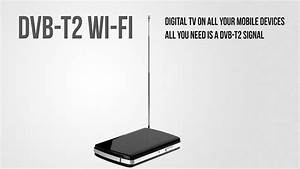 Dvb T2 Fähige Tv Geräte : wireless mobile dvb t2 receiver digital tv in your pocket youtube ~ Frokenaadalensverden.com Haus und Dekorationen