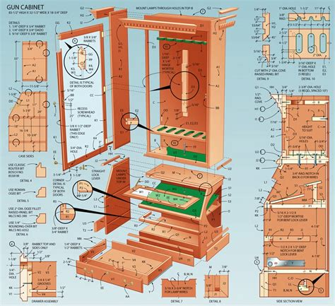 a step by step photographic woodworking guide page 205