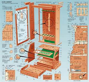 Woodwork Display Case Woodworking Plans PDF Plans