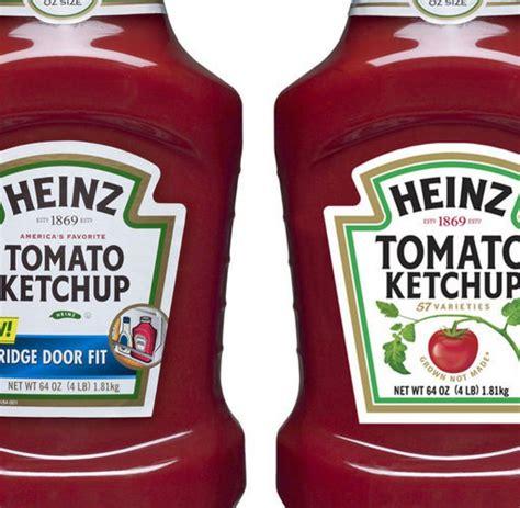 Ketchup: Heinz – Amerikas Geschmack in einer Flasche - WELT