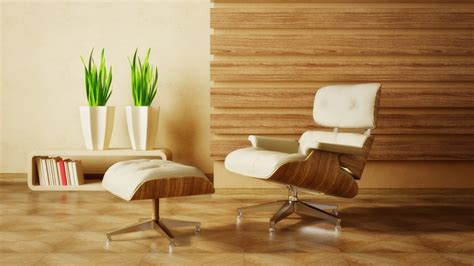 Home Interior 4k : 时尚简约家居电脑桌面壁纸高清_酷图吧桌面壁纸