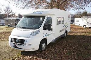 Fiat Merignac : chausson welcome 95 occasion de 2007 fiat camping car en vente merignac gironde 33 ~ Gottalentnigeria.com Avis de Voitures