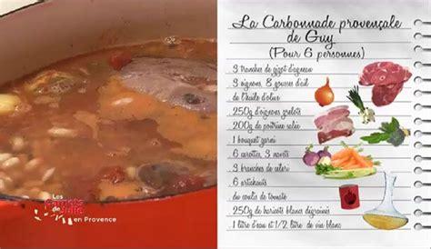 info recette cuisine 3 cuisine recette julie andrieu