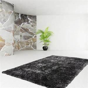 Teppich Rund 160 Cm : teppich diamond rund 160 cm anthrazit ~ Whattoseeinmadrid.com Haus und Dekorationen