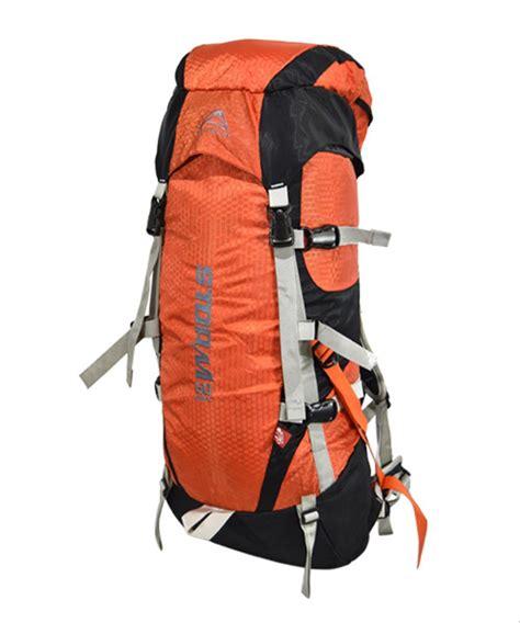 jual tas gunung keril 60 liter avtech seri bukan consina atau eiger di lapak cireboner