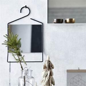House Doctor Spiegel : house doctor hang spiegel zwart living and co ~ Whattoseeinmadrid.com Haus und Dekorationen
