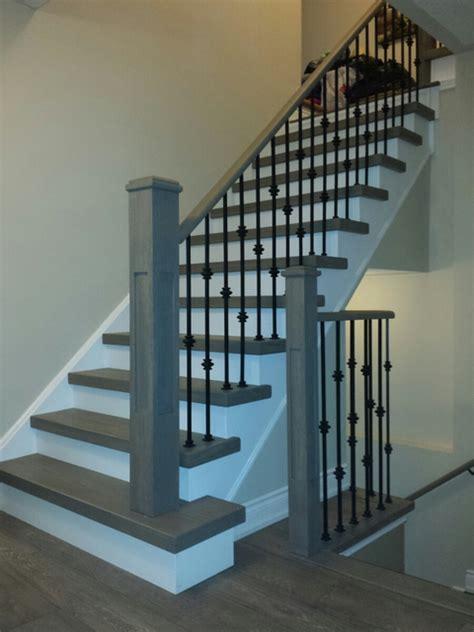 stairs  railings  oakville homestars