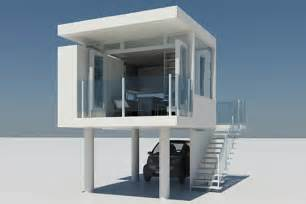 compact house design tiny houses the best in modern compact living
