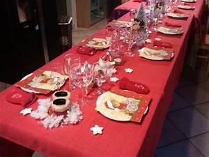 deco de table noel pas cher With decoration montagne pas cher