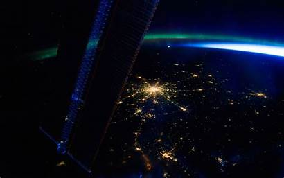 Nasa Space Moscow Iss Earth Station Wallpapers