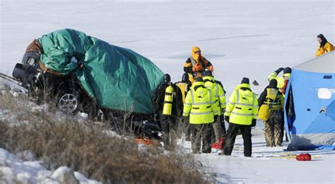 2 dead, 2 missing in icy crash in Winona   News ...