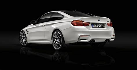 2016 Bmw M3, M4 Competition Pricing And Specifications