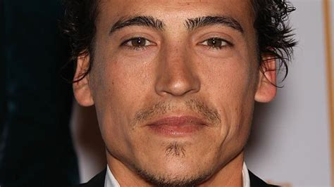 Andrew Keegan Busted By Cops For Selling Kombucha