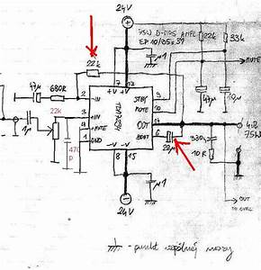 Przedwzmacniacz Sygna U0142u Rca Z Pioneer Deh-1500r