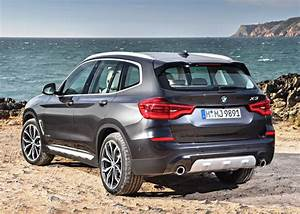Bmw X3 35i : bmw x3 2018 xdrive 35i in qatar new car prices specs ~ Jslefanu.com Haus und Dekorationen
