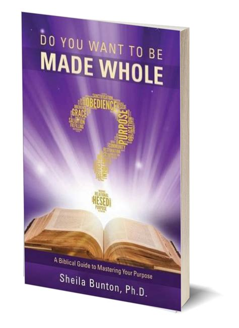 Thin Book Template by Book Do You Want To Be Made Whole Total Restoration