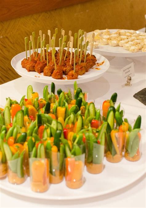 5 tips for setting up a great buffet catering ideas