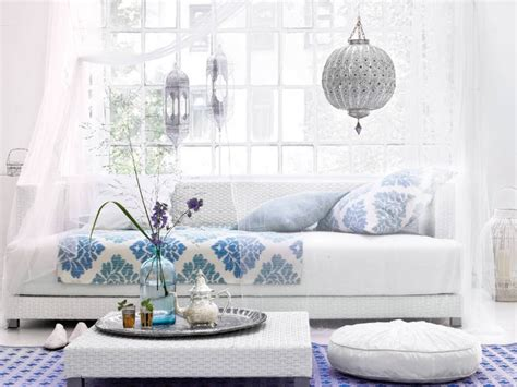 deco chambre romantique beige ces salons marocains qui nous font rêver