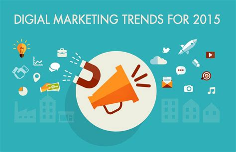 Digital Marketing by Digital Marketing Trends Of 2015 2016
