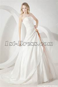 ivory cheap simple bridal gowns1st dresscom With simple cheap wedding dresses