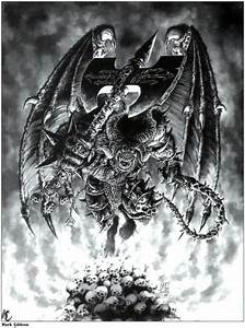 Plastic for the plastic god! A look at the new Khorne ...