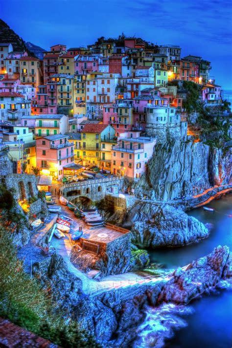 Top 10 Most Romantic Honeymoon Destinations Cinque Terre