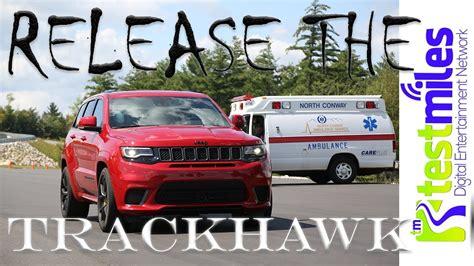 jeep trackhawk     sec   suv doovi