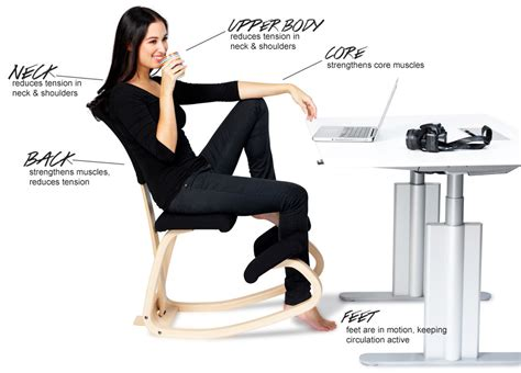 kneeling chair health benefits the original kneeling chair